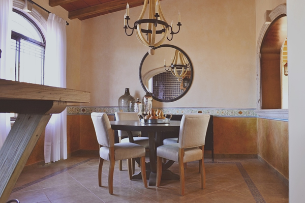 Decora hogar comedores modernos y peque os para comer con Living modernos pequenos