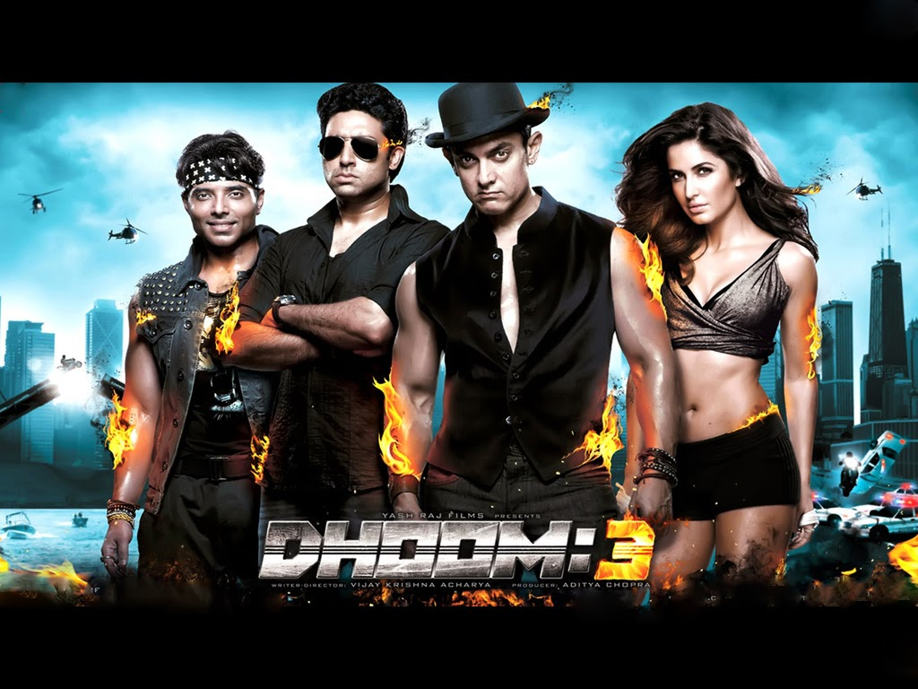 mp4 mobile movies: dhoom 3 full hindi movie hd dvd rip 720p,free