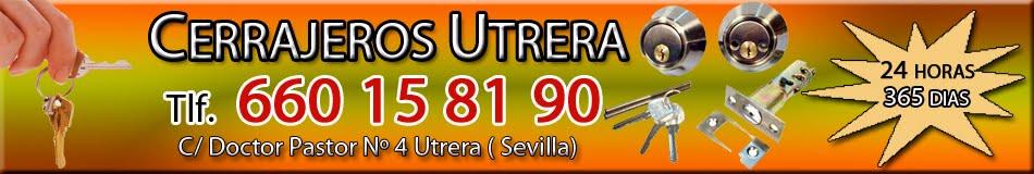 CERRAJEROS UTRERA