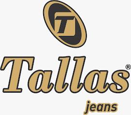 Tallas Jeans