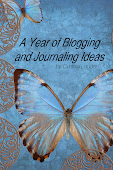 A Year of Blogging and Journaling Ideas