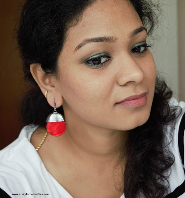 red shell earrings from lovisa Fashion earrings