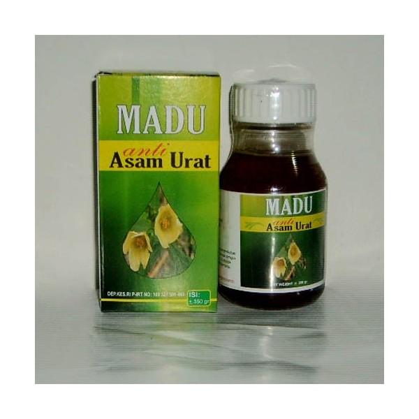 oktober 2012 jamu asam urat herbal