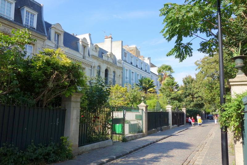 Villa Fleur Paris