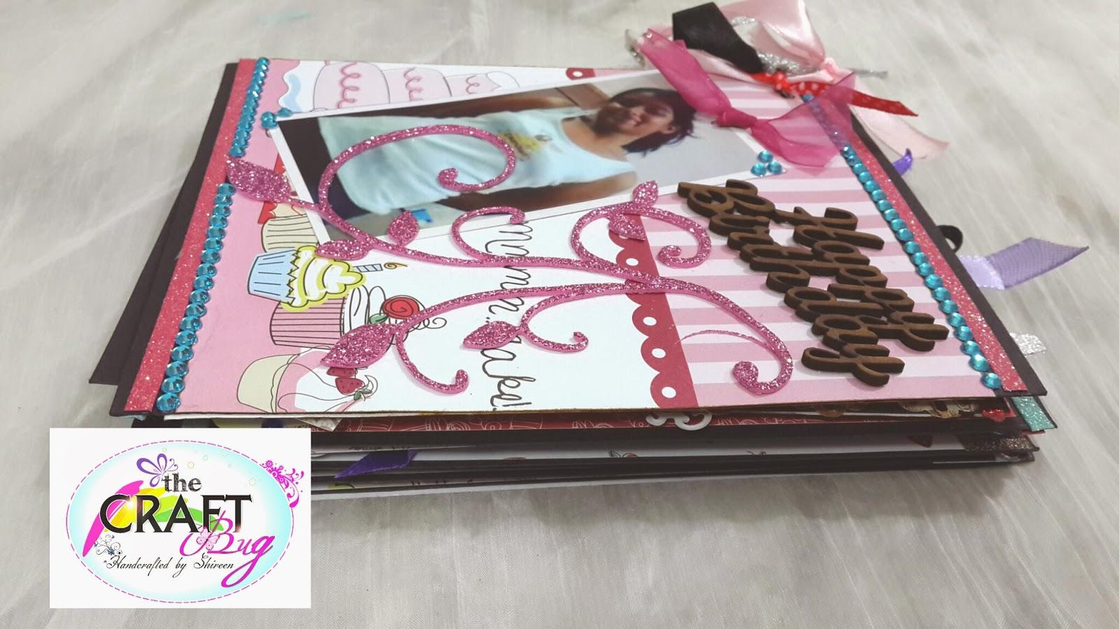 Handmade Scrapbook Cover ~ Lovely handmade scrapbook ideas for boyfriend scrapbook ideas
