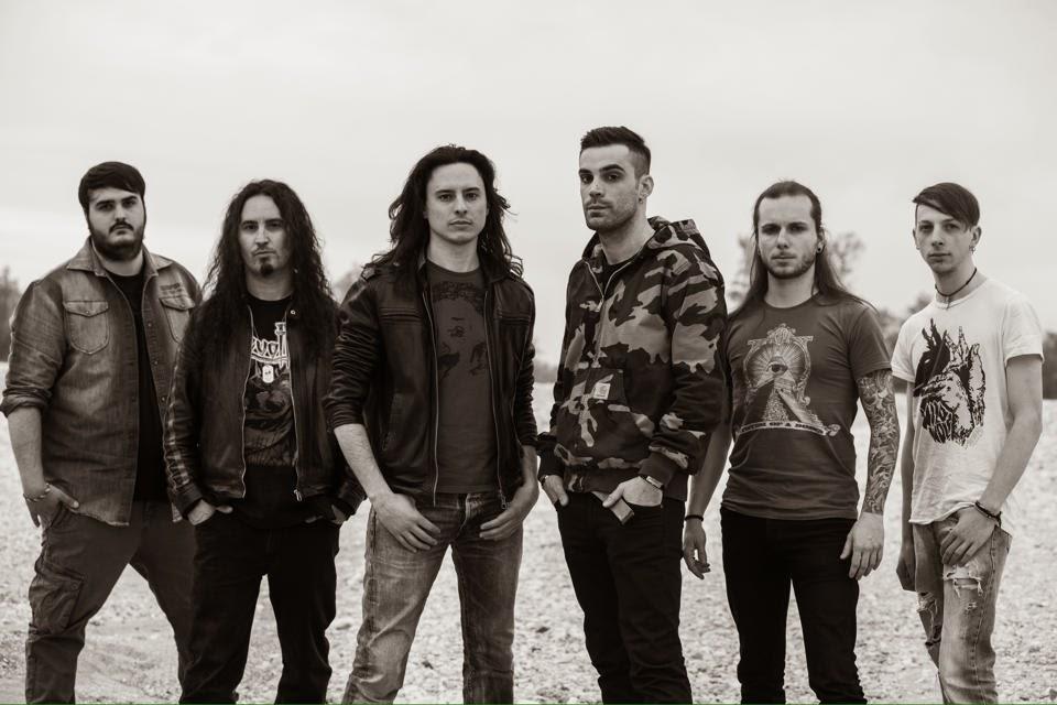 Headquakes - band