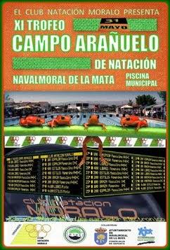 XI TROFEO CAMPO ARAÑUELO