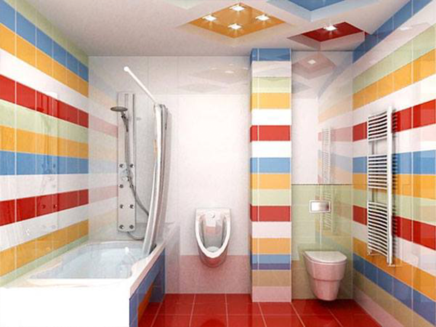 Wash Rooms Interior Ideas