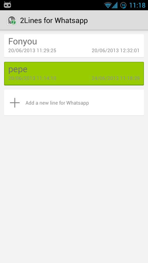 Cara Multi Akun WhatsApp di Satu Perangkap Android