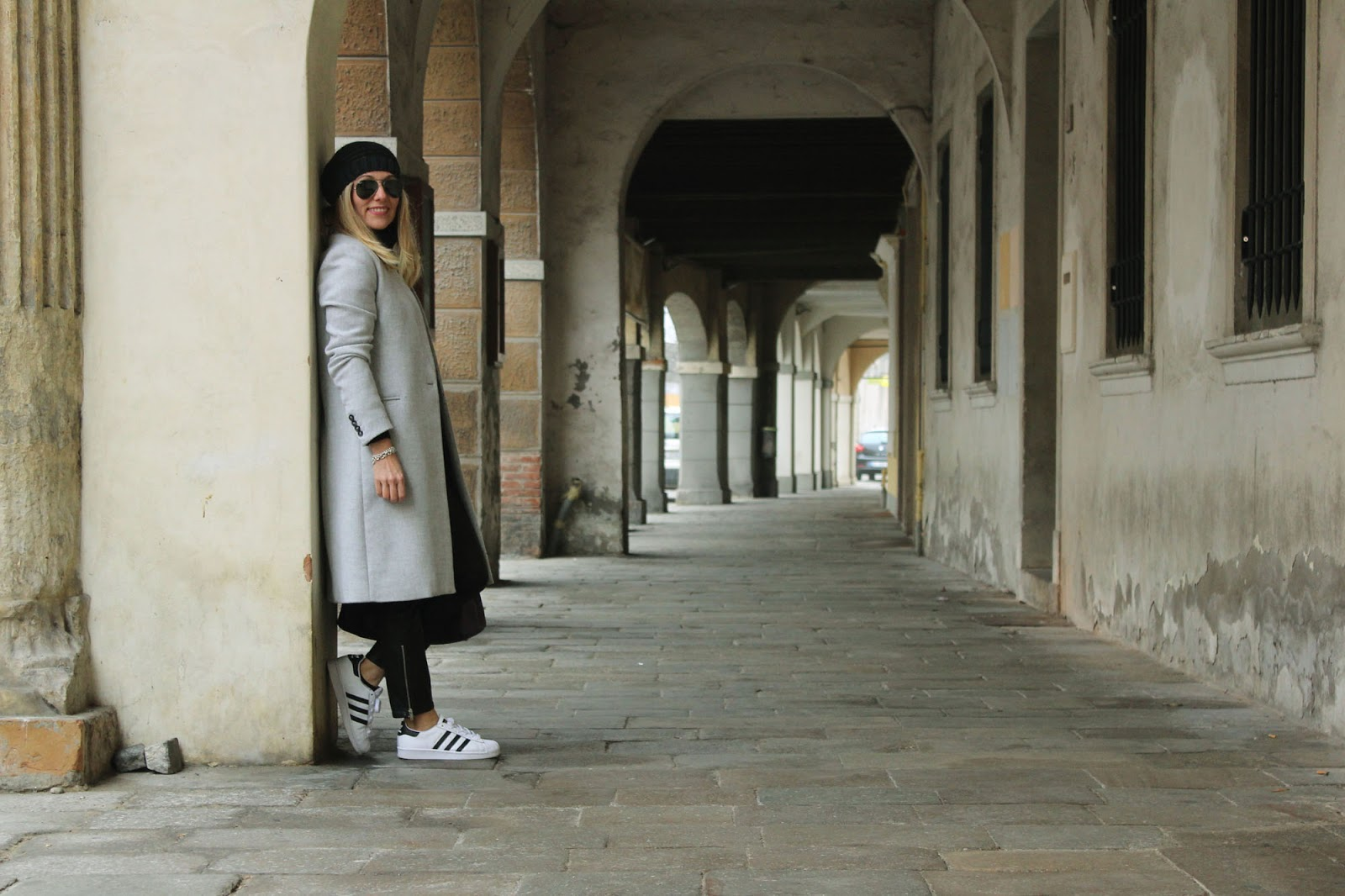 Eniwhere Fashion - Outfit a Montagnana