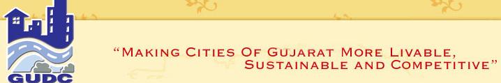 Gujarat Urban Development Company Limited