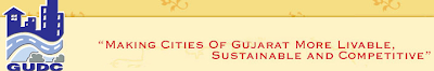 Gujarat Urban Development Company Limited