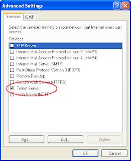 install telnet windows 2008 command line