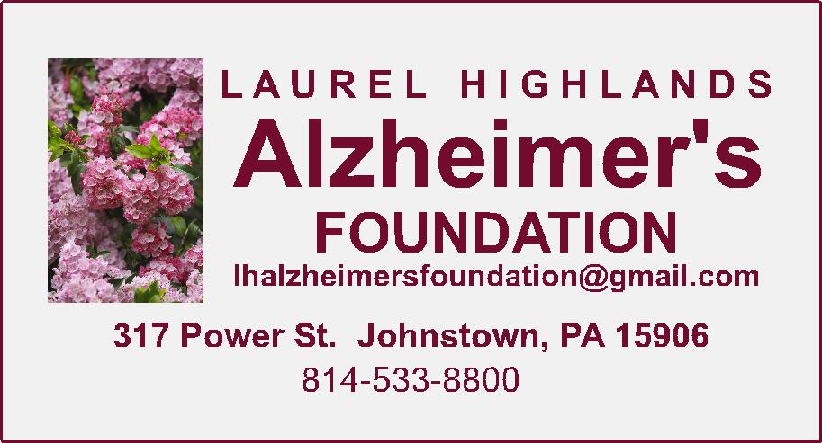 Laurel Highlands Alzheimer's Foundation