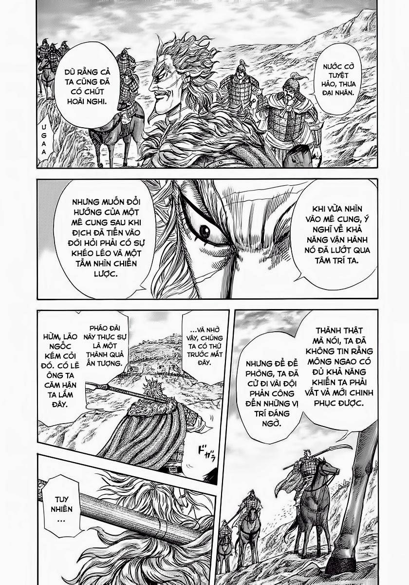 Kingdom – Vương Giả Thiên Hạ (Tổng Hợp) chap 229 page 14 - IZTruyenTranh.com