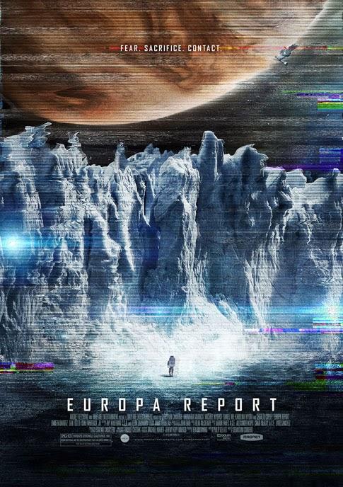 Europa Report recensione