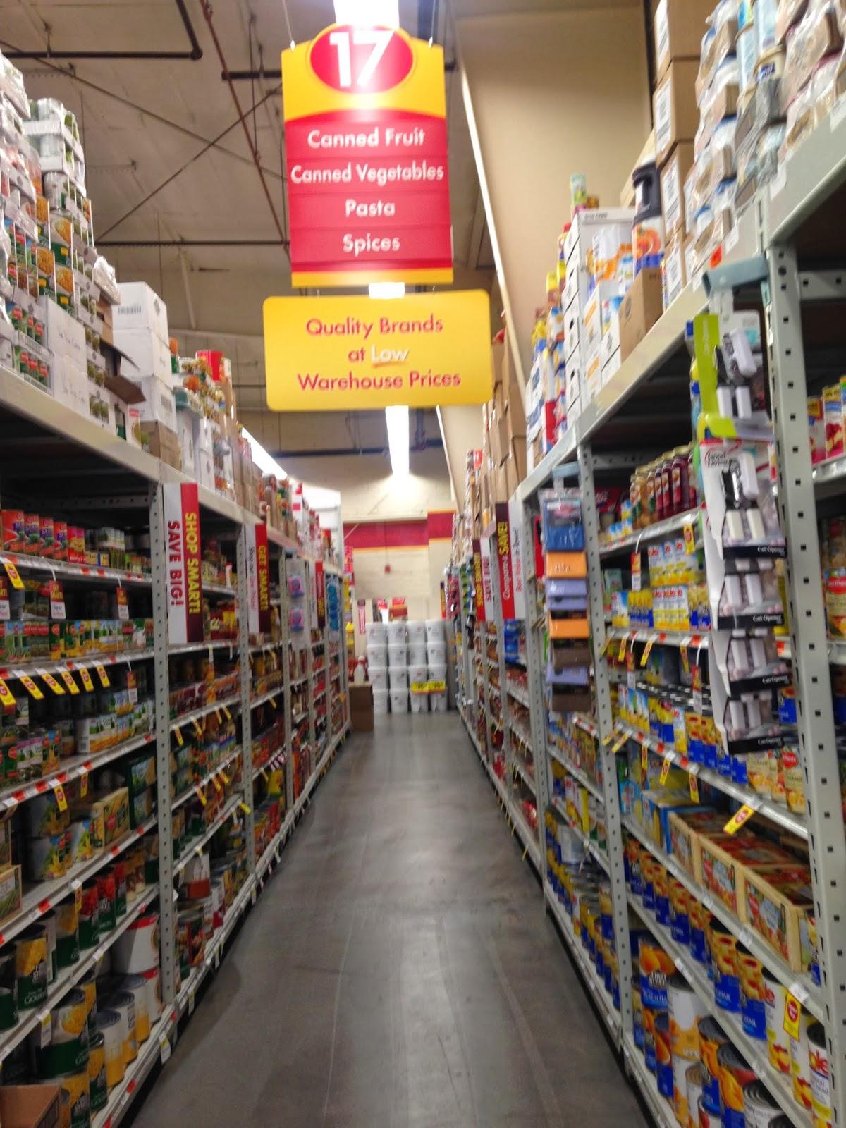 #ChooseSmart, #CBias, #Shop