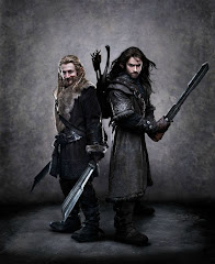 Answer to the Question - Sexy Dwarves?  Oh Yes Indeed