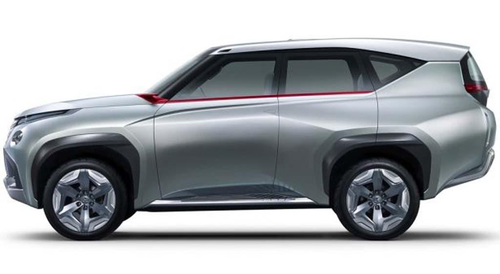 2016 Mitsubishi Montero Sport Review Interior Specs Cars News