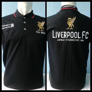 Kaos Polo Liverpool