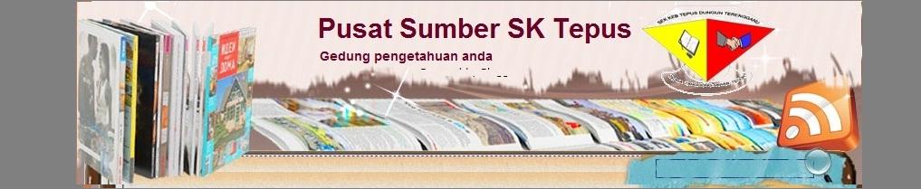 Pusat Sumber SK Tepus