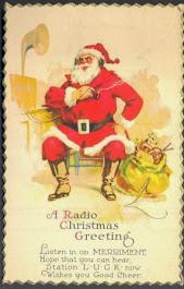 Joulumusiikkia (Klikkaa kuvaa!)