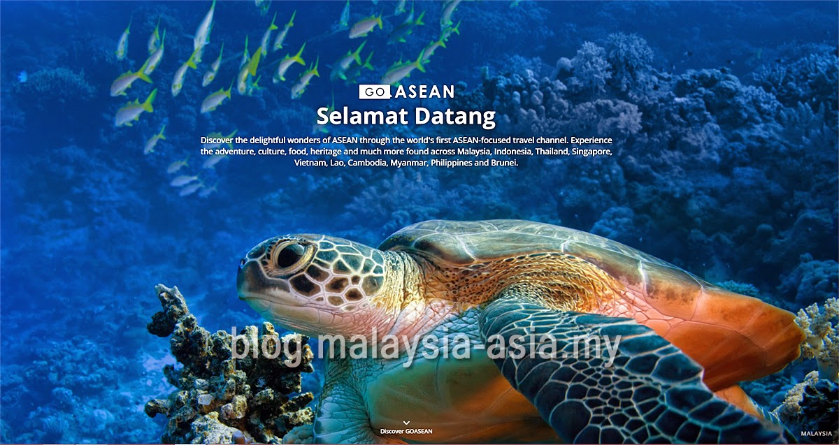 Go ASEAN