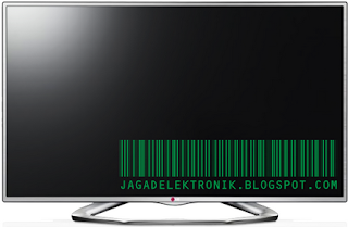 Harga TV LG LED 32 inch CINEMA 3D  LA613B 2013