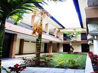 Hotel Murah di Denpasar - Hotel Grand Pondok Puri Ayu
