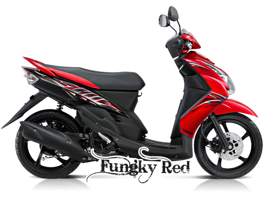 Kredit Motor Murah Yamaha