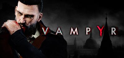 Vampyr Incl DLC MULTi9 Repack By FitGirl