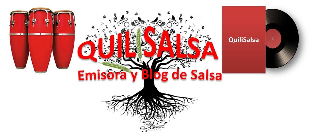 Quilisalsa