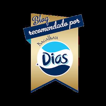 Blog recomendado por Bacalhau Dias