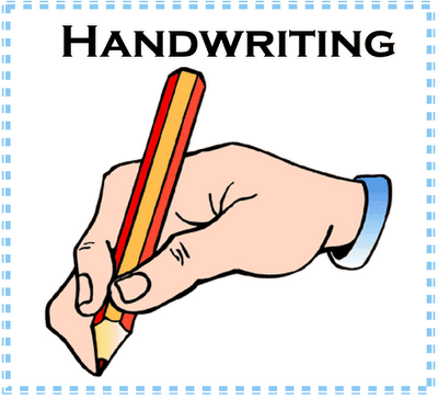 Handwriting Learning