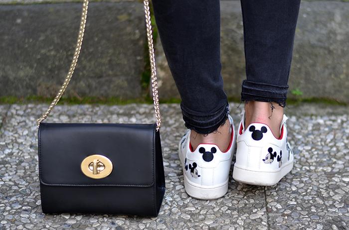 scarpe topolino moa