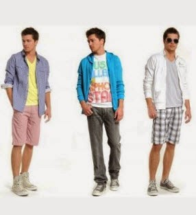Amazon : Buy FCUK, BASICS, PUMA Men's Clothing and Get at Flat 60% off with Extra 20% off – Amazon