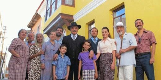 εβδομάδα τουρκικού κινηματογράφου