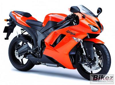 motor ninja 4 tak