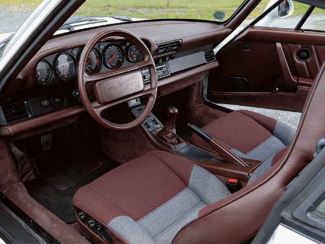 All Bout Cars Porsche 959