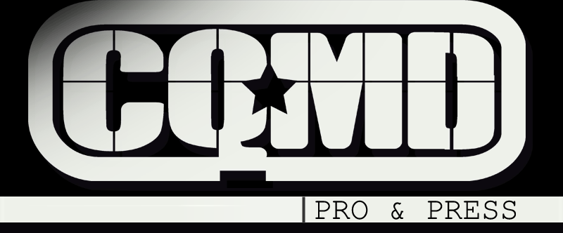 cqmd press kit photos promo graphics