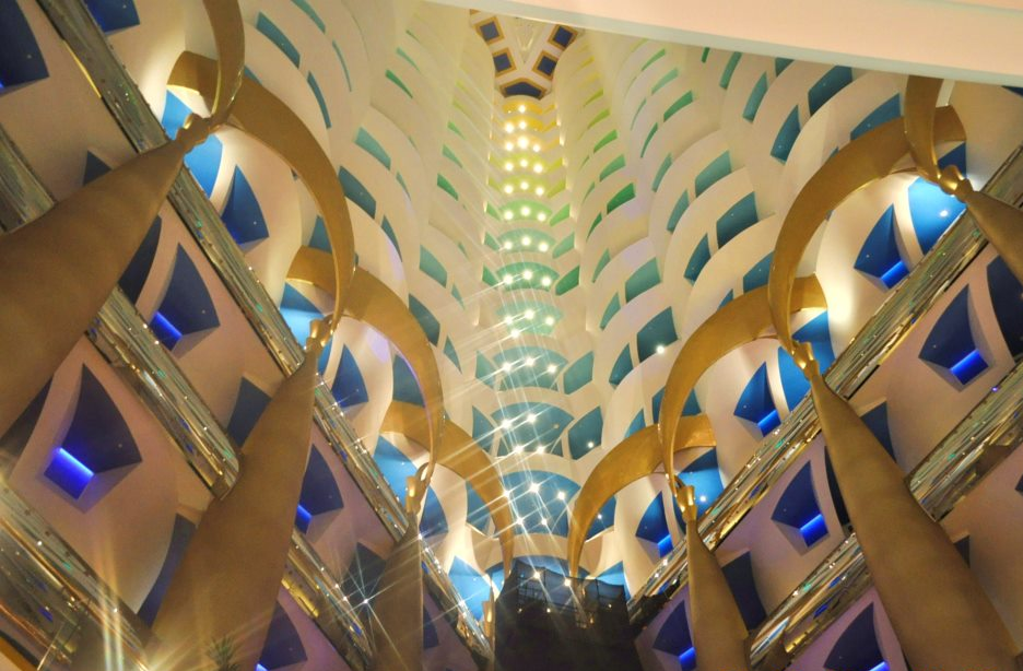Burj al arab 7 star hotel dubai united arab emirates for 6 star hotel dubai