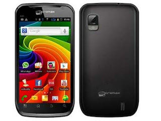 Micromax launches second Android Superfone for Rs 9,999