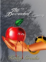 The Descendant - Click to Read an Excerpt