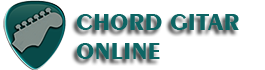 Chord Gitar Online