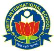 Amity International School Saket Logo