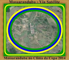 MASSARANDUBA EM VERDE AMARELO