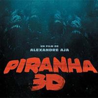 Piraña / Piranha 3D (2010)