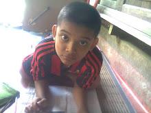 my 1st son