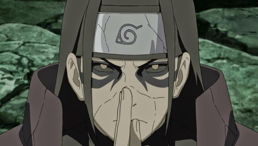 Naruto Shippuden Episode 378 Subtitle Indonesia