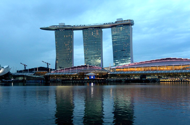Famous Buildings Of The World World 39 S Most Expensive